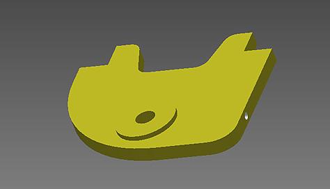 部品図・3Dイメージ図